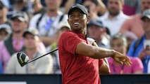 The Jim Rome Show: Tiger Woods comes up short at The Open Championship