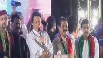 Imran Khan's GE 2018 Last Speech at PTI Jalsa Lahore - 23rd July 2018