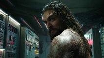 Full History of Aquaman - Aquaman DC Comics Super Hero
