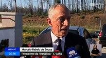 Maioria dos políticos portugueses preparam férias em Portugal