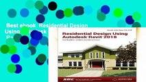 Best ebook  Residential Design Using Autodesk Revit 2018  Review