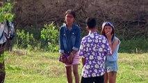 Test Zoom People Wat Phnom Kompong trach HD Camera Canon sx 60 PowerShot hs Zoom test