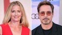 TNT Orders Elisabeth Shue Pilot 'Constance' From Robert Downey Jr. | THR News