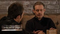 Coronation Street Preview Friday 29th April 2016 7.30 (SPOILER)