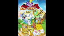 Media Hunter - 5K Subscriber Special Part 2: Tom and Jerry: Back to Oz Review
