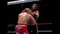 Bret Hart & The Undertaker vs Diesel & Shawn Michaels - WWE WWF Wrestling Fight Fighting Match Sports