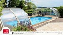 Maison Andilly avec jardin et Piscine - 5 chambres - Proche accès autoroute