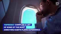 8 Annoying Habits to Avoid on a Plane