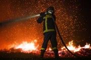 Τζανακόπουλος: Ζητήθηκε η συνδρομή των ΗΠΑ για τις πυρκαγιές στην Αττική