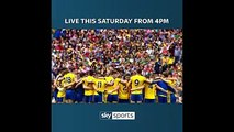 Watch exclusive Live GAA matches this Saturday on Sky Sports▶ Roscommon V Donegal from 4pm ▶ Tyrone V Dublin from 6.45pm ▶ Stay up to date here