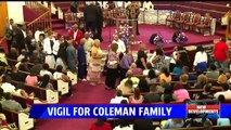 Indianapolis Church Hosts Prayer Vigil for Family Killed in Duck Boat Tragedy
