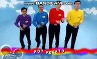 The Wiggles Tv Series 1 Funny Greg Video Dailymotion
