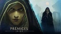 World of Warcraft Battle of Azeroth - Trailer Prémices  Jaina (VF)