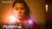 The Flash Saison 5 - Trailer Comic-Con 2018 (VO)