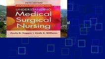 Best seller  Study Guide for Understanding Medical Surgical Nursing 5e  Full