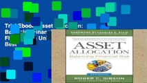Trial Ebook  Asset Allocation: Balancing Financial Risk, Fifth Edition Unlimited acces Best