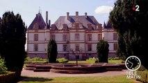 Histoires, histoires - Cormatin, un été au château