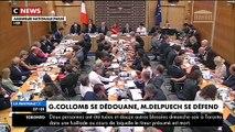 EN DIRECT - Affaire Benalla: Le ministre de l'Intérieur Gérard Collomb charge le préfet - Le directeur de cabinet d'Emmanuel Macron auditionné aujourd'hui - VIDEO