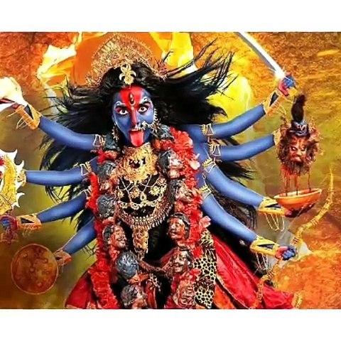 Mahakali Anth hi Aarambh hai Title song