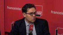 """Gilles Roussel : """"On ne fait que diminuer le financement par étudiant dans nos universités, donc notre capacité à les faire réussir"""""""