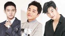 [Showbiz Korea] When do stars sense their fame? (Ko Kyoung-pyo, Min Woo-hyuk, Woo Do-hwan)