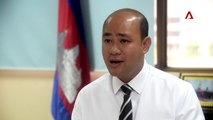 He's the son of Hun Sen and could one day be the prime minister.In a rare interview, Hun Many has opened up on corruption in Cambodia, controversies about the