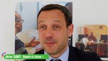 Interview d'Adrien Taquet – Député et Auteur du rapport « Plus simple la vie »