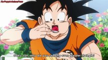 Dragon Ball Super  Broly Movie Trailer - The Untold Story Of Saiyans English Sub : Dragon Ball Super