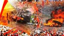 Maratha Kranti Morcha के आंदोलन की ये है असली वजह, क्यों भड़का Maharashtra | वनइंडिया हिंदी