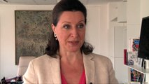 Lutte contre le sida : 3 questions à Agnès Buzyn