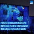Périgueux : le 36ème festival Mimos est ouvert