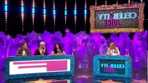 Celebrity Juice S14 - Ep03 Ultimate #Throwbackthursday Special - Dean Gaffney, Verne Troyer, Tulisa, Chris Moyles HD Watch
