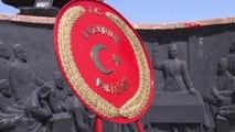 Erzurum Erzurum Kongresi'nin 99'uncu Yıl Dönümüne Coşkulu Kutlama Hd 1