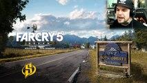 UN NOUVEAU JEU DE MALADE !! (Far Cry 5) (2)