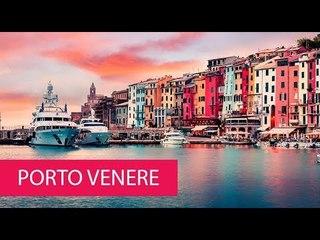 PORTO VENERE - ITALY