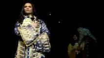 """Extrait de la comédie musicale """"Le roi soleil"""" (2005) incluant la chanson """"Pour arriver à moi"""""""