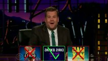 Late Late Show with James Corden S01 - Ep154 Ellen Page, Paul Rust, Jenny Slate HD Watch