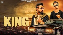 Manna Katani - King ,  (Full Song) ,  Manna Katani ,  New Punjabi Songs 2018 ,  Latest Punjabi Songs
