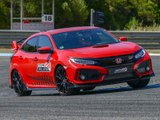 Honda Civic Type R : record à Estoril !
