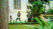 Battle of Keh Sanh (Tet Offensive) Vietnam War Footage
