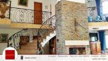 A vendre - Maison/villa - Palau del vidre (66690) - 6 pièces - 200m²