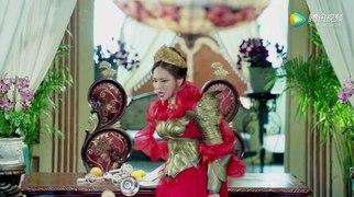 Phuong Hoang Ruc Lua Tap 21 Thuyet Minh Phim Trung