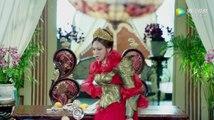 Phượng Hoàng Rực Lửa  Tập 21  Thuyết Minh  - Phim Trung Quốc   -   Hoàng Đình Đình, Lưu Hân, Vương Phi Phi