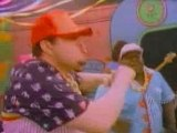 The Fat Boys & Chubby Checker-The Twist