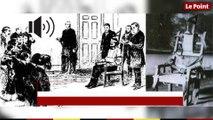 6 août 1890 : le jour où le premier condamné américain périt sur la chaise électrique