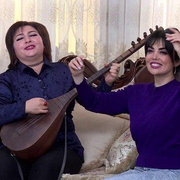 O Başdannan - Xatun, Yaşar Yusub, Telli Borçalı (15.04.2018)