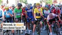 Une 17e étape hors norme - Cyclisme - Tour de France