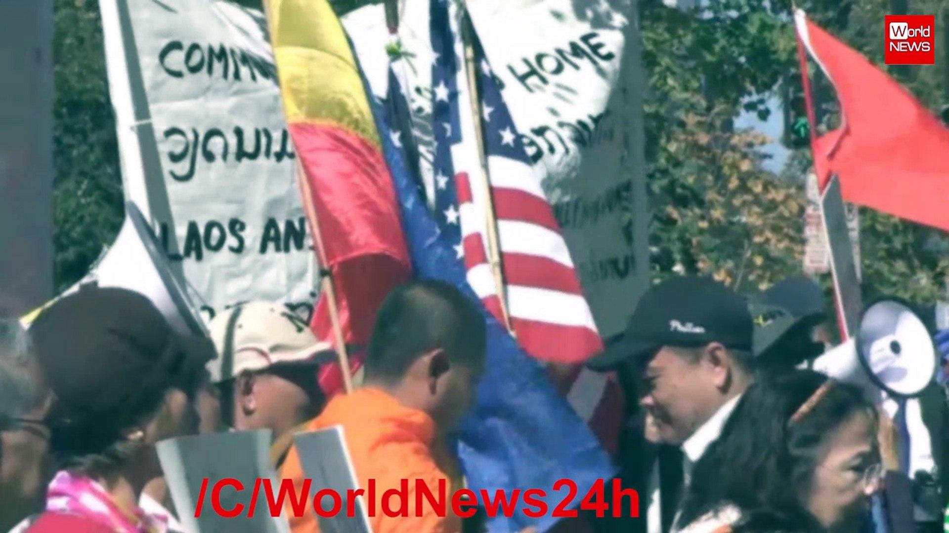 TIN TỨC 24/7: THỜI SỰ HOA KỲ - Nga can thiệp bầu cử Hoa kỳ