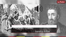 """23 août 1305 : le jour où le chevalier """"Braveheart"""" est exécuté par les Anglais"""