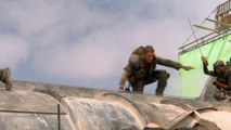 Tom Hardy confirme qu'il y aura deux autres films Mad Max